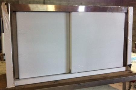 Meubles rangement inox tag res armoires etc en poitou for Destockage meuble nord