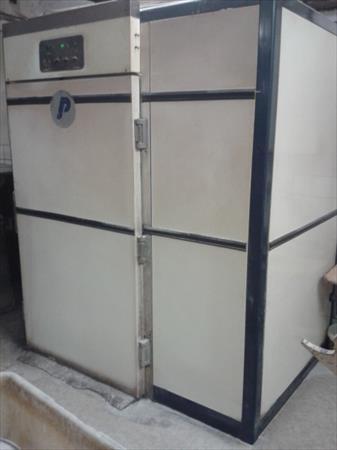 chambres de pousse contr l e armoires de fermentation en. Black Bedroom Furniture Sets. Home Design Ideas