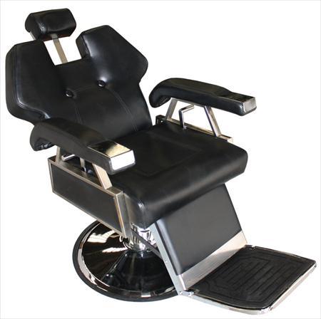 Fauteuil barbier corleone livraison gratuite 449 02200 soissons aisn - Fauteuil barbier occasion ...
