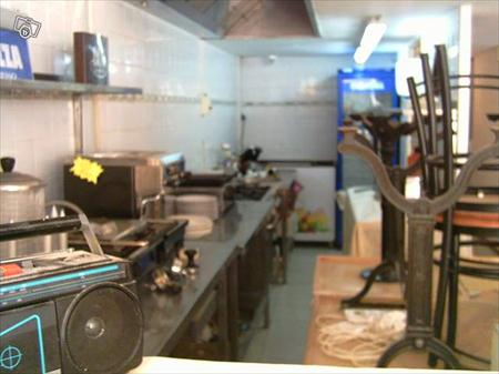 Cap d 39 agde snack restaurant sandwicherie 80000 for Equipement professionnel restauration rapide