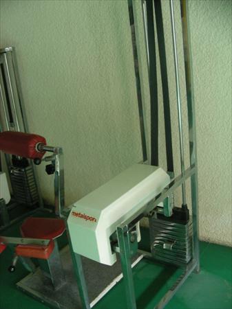 X autres mat riels fitness musculation en france belgique pays bas luxembo - Destockage appareil musculation ...