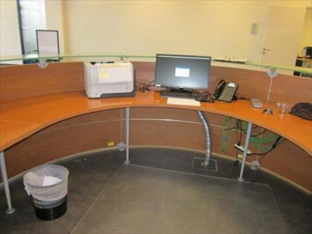 Mobilier de bureau en france belgique pays bas luxembourg suisse espagne - Mobilier bureau belgique ...