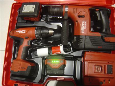 Hilti perforateur te 6 a tool kit visseuse sf 144a hilti 750 13960 s - Perforateur hilti te 6 s prix ...