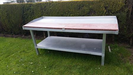 table 250 76330 norville seine maritime haute normandie annonces achat vente mat riel. Black Bedroom Furniture Sets. Home Design Ideas