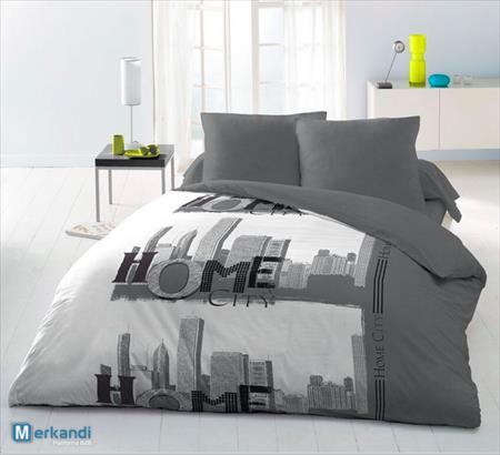 linge de lit parure de draps 4 pi ces microfibre 9 75006 paris paris ile de france. Black Bedroom Furniture Sets. Home Design Ideas