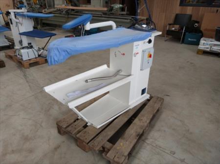 planche repasser industrielle silc s ar silc s ar 100 marche en famenne nord pas de. Black Bedroom Furniture Sets. Home Design Ideas