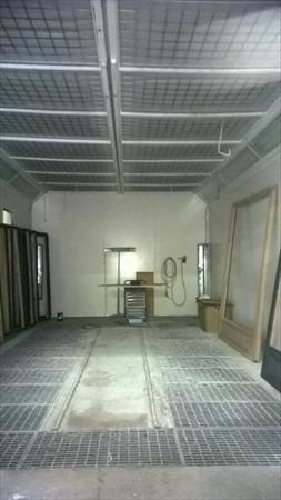 cabine de peinture weinmann 8900 nord pas de calais annonces achat vente mat riel. Black Bedroom Furniture Sets. Home Design Ideas