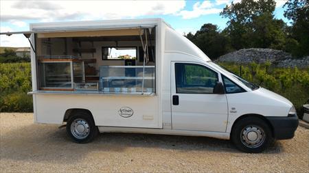 camions boulangerie p tisserie confiserie tourn es en france belgique pays bas luxembourg. Black Bedroom Furniture Sets. Home Design Ideas