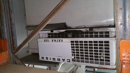 caisse isotherme frigorifique negative transportab 3500. Black Bedroom Furniture Sets. Home Design Ideas