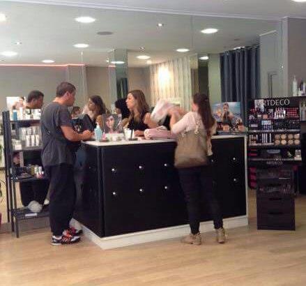Mobilier coiffure esth tique en basse normandie occasion ou destockage toutes les annonces pas - Mobilier salon de coiffure occasion ...