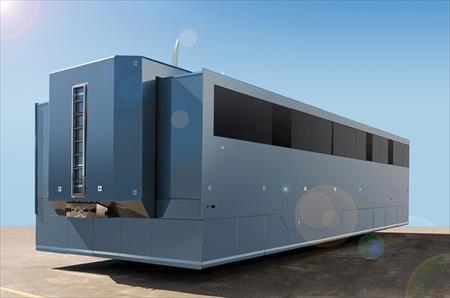 Caravane Habitation Forain Lts Truck 9 42610 St