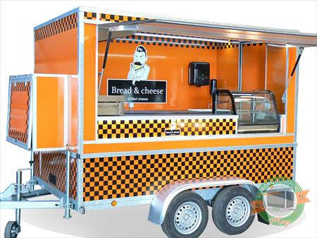 remorque snack food truck pizza magasin burger. Black Bedroom Furniture Sets. Home Design Ideas