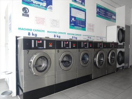 Machine a laver pour laverie automatique prix