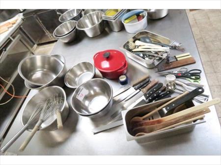 Vaisselle couverts plats ustensiles inox etc en france belgique pays bas luxembourg suisse - Ustensiles de cuisine belgique ...