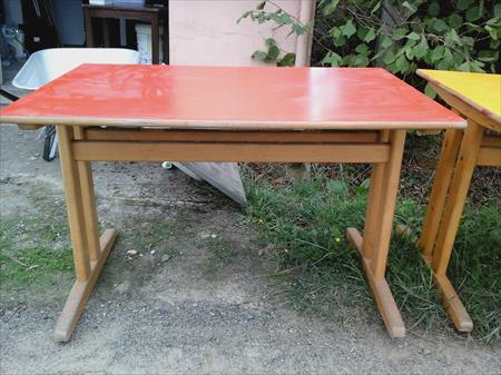 Mobilier de salle et terrasse tables chaises etc en france for Table 80x120