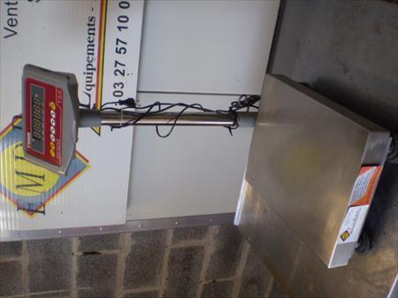 balance boulangerie 30kg 230v et batterie emdb emdb fr 59440 dompierre sur helpe nord nord. Black Bedroom Furniture Sets. Home Design Ideas