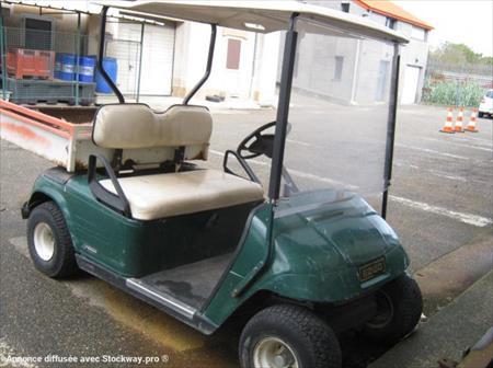 golf carts voiturettes de golf en france belgique pays. Black Bedroom Furniture Sets. Home Design Ideas