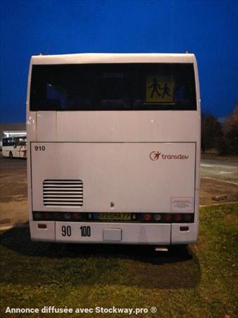 autobus midibus renault iliade 3000 93100. Black Bedroom Furniture Sets. Home Design Ideas