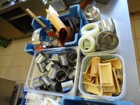 Accessoires de cuisine 10 fosses la ville nord for Accessoire de restaurant