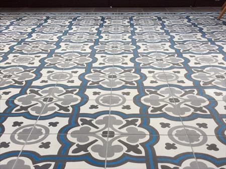 Carreaux de ciment floorilege 67 50000 saint l for Carreaux de ciment occasion