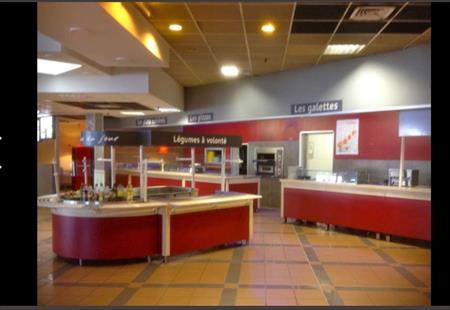 Liquidation mat riel restaurant flunch complet 4500 for Meubles hotel liquidation