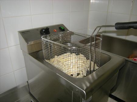 friteuse métro friteuses électriques à poser pro métro 53200 ...