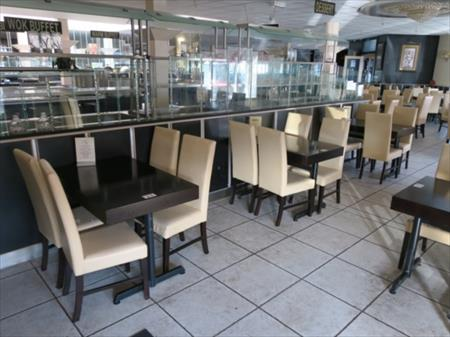 mobilier de salle et terrasse tables chaises etc en france ... - Chaise Restaurant Occasion Belgique