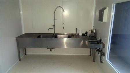 Plonges inox viers inox professionnels en france for Plonge cuisine professionnelle