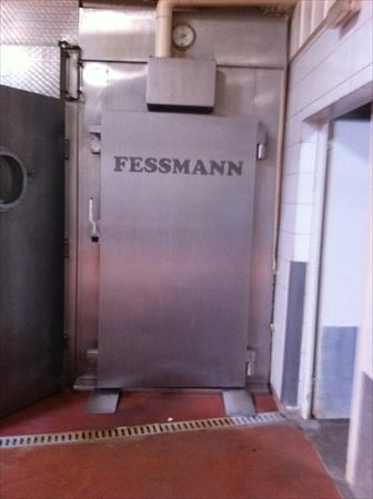 four fumoir fessmann 4000 68000 colmar haut rhin alsace annonces achat vente mat riel. Black Bedroom Furniture Sets. Home Design Ideas