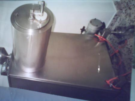 turbinne a glace mark carpigianni 1400 83470 saint maximin var provence alpes cote d. Black Bedroom Furniture Sets. Home Design Ideas