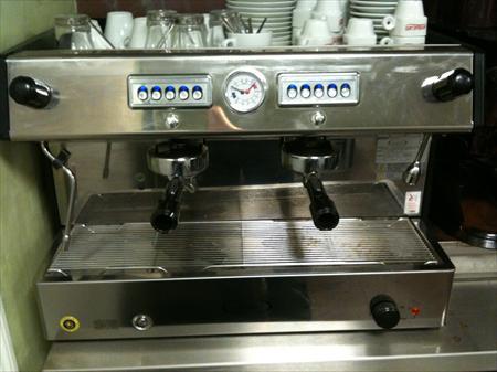 Vente Machine A Cafe Professionnelle