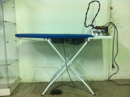 tables repasser tables d tacher professionnelles en. Black Bedroom Furniture Sets. Home Design Ideas
