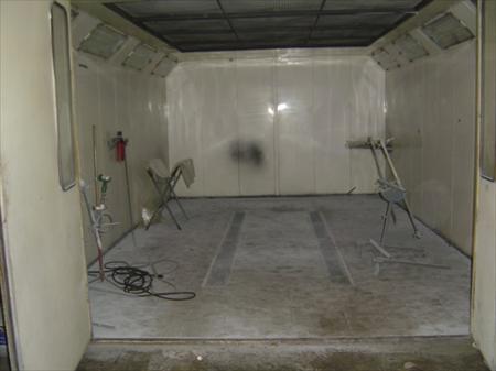 cabine de peinture au fuel urgent ami sirocco 2000 34090 montpellier h rault. Black Bedroom Furniture Sets. Home Design Ideas