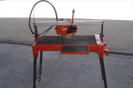 Carrelettes coupes carrelage lectriques en france - Machine a couper le carrelage electrique ...