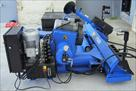 MACHINE DEMONTE PNEUS PL-BTP-AGRI  AUTOMATIQUE T10