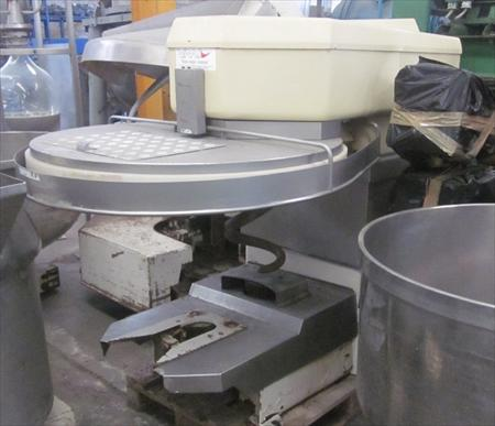 P trin industriel 400 l spirale vmi 12750 7711 dottignies nord p - Boulangerie industrielle a vendre ...