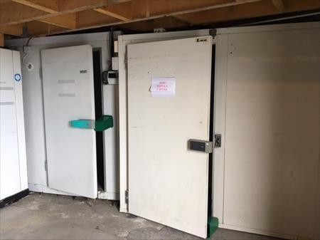 Chambres froides froid n gatif en france belgique pays for Chambre 7 metre carre