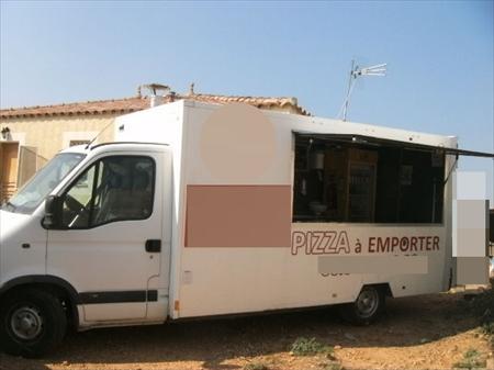 camions pizz ria tourn es march s en languedoc roussillon. Black Bedroom Furniture Sets. Home Design Ideas