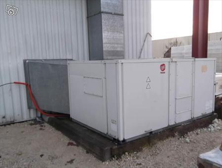 centrale de traitement d air trane trane 3000 54820 marbache meurthe et moselle. Black Bedroom Furniture Sets. Home Design Ideas