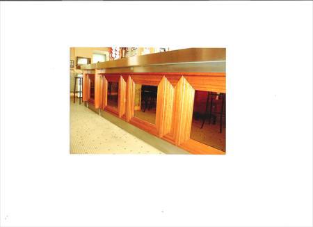 comptoir de bar professionnel et licence iv 11000 19000 tulle corr ze limousin. Black Bedroom Furniture Sets. Home Design Ideas