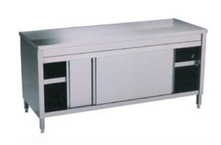 meuble bas inox neuf livraison offerte directinox com 599 05000 gap hautes alpes. Black Bedroom Furniture Sets. Home Design Ideas