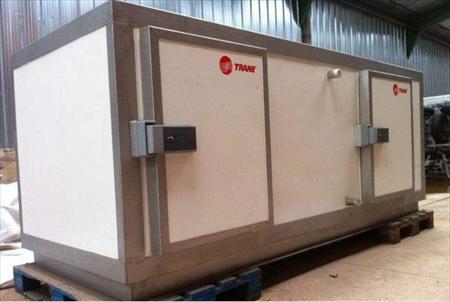 centrale de traitement d air trane trane 2000 54820 marbache meurthe et moselle. Black Bedroom Furniture Sets. Home Design Ideas