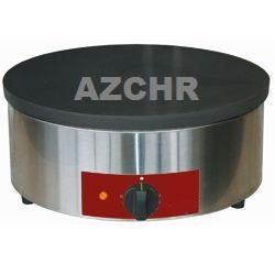 Cr pi re lectrique ou gaz azchr azchr equipement 69200 for Cuisine gaz ou electrique
