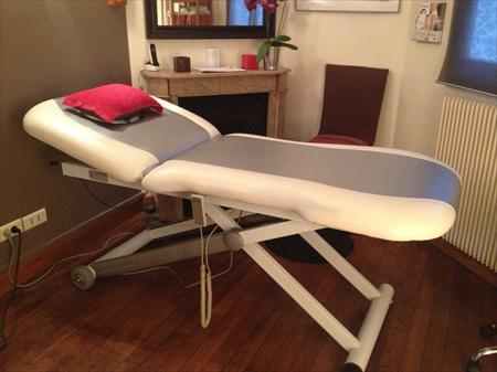 table de massage lpg lectrique parfait tat lpg cellu m6 849 75015 paris paris ile de. Black Bedroom Furniture Sets. Home Design Ideas