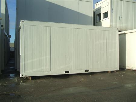 bungalows cabines bureaux sanitaires wc de chantier en haute normandie occasion ou destockage. Black Bedroom Furniture Sets. Home Design Ideas