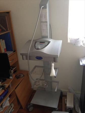 appareil de massage starvac sporiginal 2011 starvac sporiginal 1200 94000 creteil val. Black Bedroom Furniture Sets. Home Design Ideas