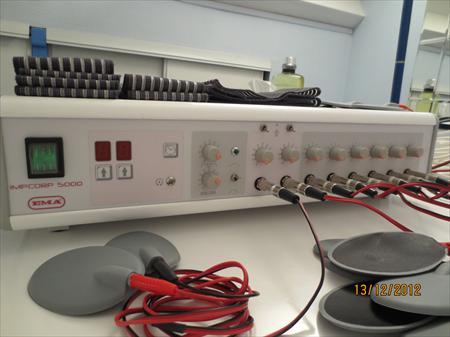 appareil de stimulation impcorp50001 ema 1200. Black Bedroom Furniture Sets. Home Design Ideas
