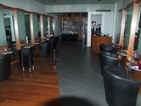 salon de coiffure complet tat proche du neuf 13004 marseille bouches du rhone provence. Black Bedroom Furniture Sets. Home Design Ideas