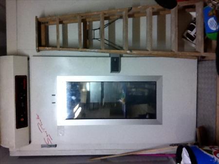 Chambres de pousse contr l e armoires de fermentation en for Chambre a pousse