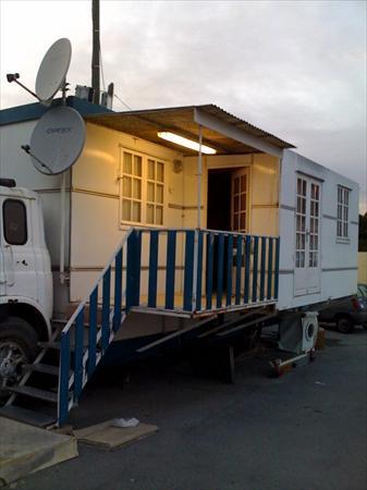 Camion caravane 7500 06410 biot alpes maritimes provence alpes cote d 39 azur annonces - Salon de la caravane d occasion ...